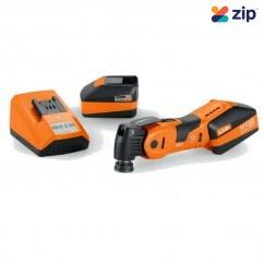 Fein AFSC 18 QSL - 18V Cordless Oscillator 71292761060 Cordless Tools
