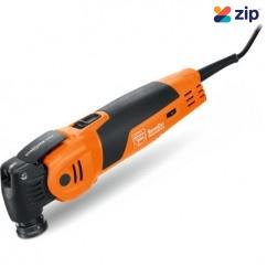 FEIN FSC 500 QSL - 450W Oscillating Multi-tool 72294661060 240V Multi-Tools