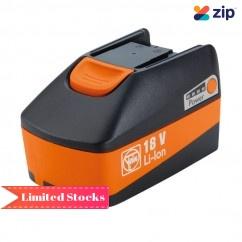 Fein 92604175020 - 18V 6.0Ah Li-ion Battery Pack Batteries