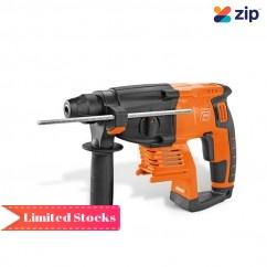 Fein ABH 18 – 18V Cordless Brushless Rotary Hammer Drill Skin 71400164000 Rotary Hammer Drills