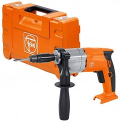 Fein AGWP10 - 18V Cordless Tapper with Floating Chuck 69908010673 Drill Drivers