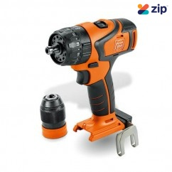 Fein ASB 18 Q SELECT - 18V 2 Speed Cordless Brushless Drill/Driver Skin 71132364000 Drill Drivers