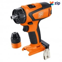 Fein ASCM12Q Select 12V 4-Speed Cordless drill/driver with brushless motor 71161064000