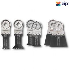 Fein 35222942050 - 28/35/44/65mm E-Cut Accessory Set