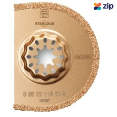 Fein 63502118210 - 75mm StarLock Segmented Carbide Saw Blade