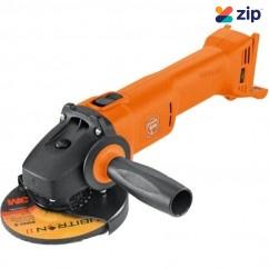 Fein CCG 18-125 BL - 18V 125mm Cordless Angle Grinder Skin 71200262000