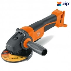 Fein CCG 18-125 BLPD - 18V 125mm Cordless Angle Grinder with Paddle Switch Skin 71200462000