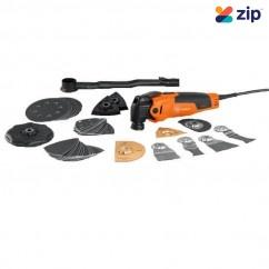 Fein FMM350QSLTOP - 350W MultiMaster Star Lock Quick Start Kit 72295261060
