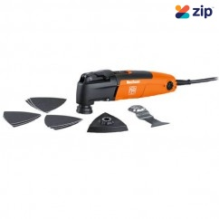 FEIN FMT250QSLSTART - 240V 250W MultiTalent QuickStart Kit 72295361060 240V Multi-Tools