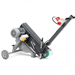 Fein GIMS 75 - 4 kW Mobile Floor Grinder 79021300403 Oversized