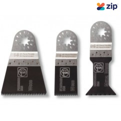 Fein 63502127040 MultiMaster E-Cut-Combo Set Cutting Blades