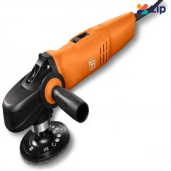Fein WPO14-25E - 240V 1200W Sander Polisher 72214906230 Polishing
