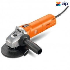 Fein WSG 11-125 - 1100W 125mm Compact Angle Grinder 72217760060 125mm Grinders