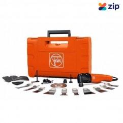 Fein FSC 2.0 Q Carpenter - 240V 400W SuperCut Oscillator 240V Multi-Tools