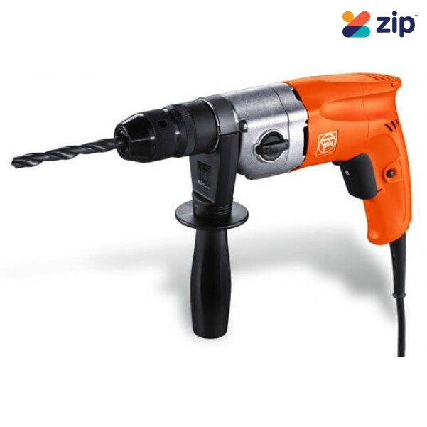 Fein BOP 10-2 SET – 240V 500W Two-Speed Hand Drill up to 10mm 72054550010 Driver Drills