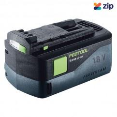 Festool BP18Li5,2AS - 18V Li-Ion 5.2 Ah Airstream Battery Pack 200181 Festool Accessories