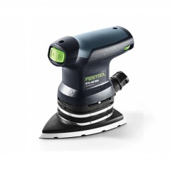 Festool DTS 400 EQ-Plus - 240V 200W Iron Head Orbital Palm Sander 201229 240V Sanders - Delta