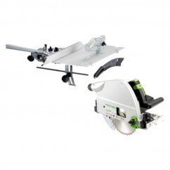 Festool CMS MOD-TS 75 EBQ-Plus - TS 75 Circular Saw with CMS Module 201590