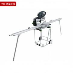 Festool KS 120 UG-Set - 260mm Slide Compound Mitre Saw 575850 Mitre Saws