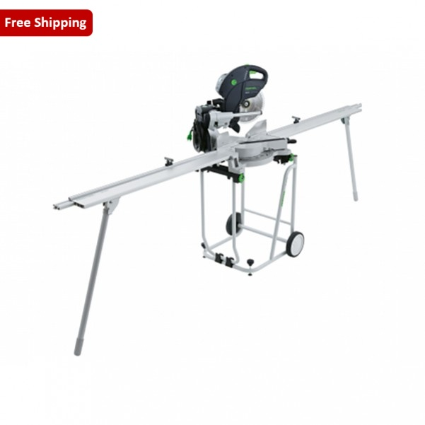 Festool KS 120 REB-UG Set - KS 120 R KAPEX 260 mm Slide Compound Mitre Saw UG Set 575850