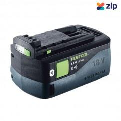 Festool 202479 - 18V Li-ion 5.2Ah Bluetooth Airstream Battery Pack Batteries