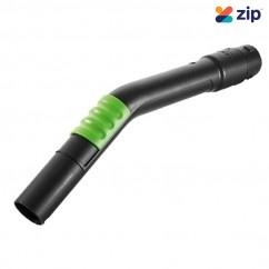 Festool D 36 HR-K AS - 36mm Plastic Curved Hand Tube 203129 Vacuum Accessories