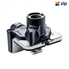Festool BS-KV D15 - 15mm Domino 500 Drilling Template 203164 Festool Accessories