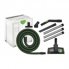 Festool D36 HW-RS-PLUS - Dust Extractor Cleaning Set for Tradesmen 203408 Vacuum Kits
