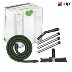 Festool D 36 WB-RS-PLUS - 36mm Workshop Cleaning Set 203409 Vacuum Kits