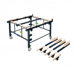 Festool STM 1800 - 3100x2150mm Mobile Sawing and Work Table 205183