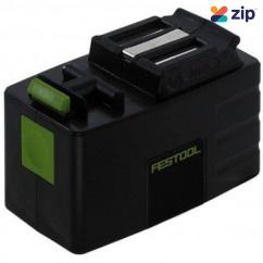 Festool BP 12 T 3.0 MH - 12v NiMH 3.0 Ah Battery Pack 489731