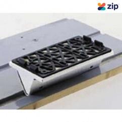 Festool SSH-STF-LS130-V10 - 80x130mm 10mm V Groove Velcro Backing Pad Festool Sander⁄Polisher Accessories