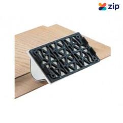 Festool SSH-STF-LS130-R10KX - 80x130mm 10mm Convex Velcro Backing Pad Festool Sander⁄Polisher Accessories