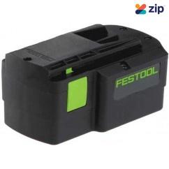 Festool BPS 15.6 S NIMH - 15.6v NiMh 3.0 Ah Battery Pack 491823