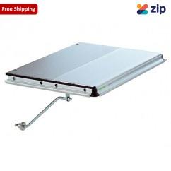 Festool CS50VB - 410mm PRECISIO Side Extension Table 492090 Festool Bander & Trimmer Accessories