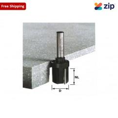 Festool HWD28/25SSS12 - 12mm TC Shank Edge Trimming Cutter 492705