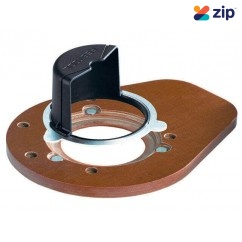 Festool LAS-OF1400 - Hard Fibre Base Plate With Chip Deflector 493233