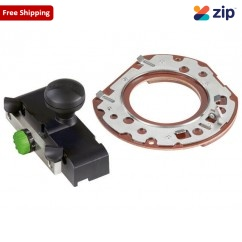 Festool FS-OF2200 - Guide Rail Adaptor for use on FS Guide Rail System 494681 Router Accessories