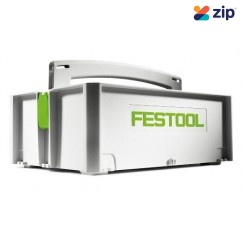 Festool SYS-TB-1  Size 1 Systainer Tool box 495024