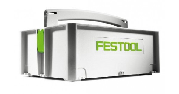 Festool Sys Tb 1 Size 1 Systainer Tool Box 495024