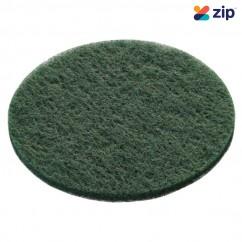 Festool STFD150green/10x - 150mm 0 Hole Vlies Abrasive Disc  Green 496508 Sanding Discs 150mm