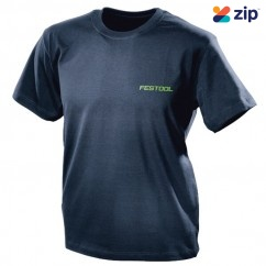 Festool 497914 - Round neck L T-Shirt  Festool Accessories