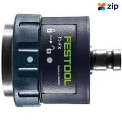 Festool TI-FX - Fastfix Interface for TI Impact Driver 498233