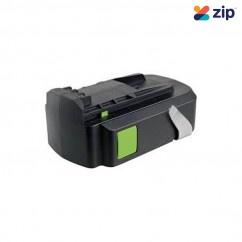 Festool BPC 12-1.5 Li - 10.8V Li-Ion 1.5 Ah Battery With Belt Clip 498336 Batteries & Chargers
