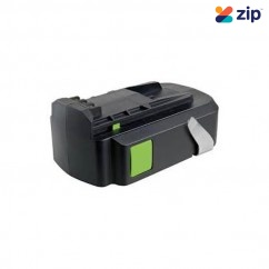 Festool BPC 12-3.0 Li - 10.8v Li-Ion 3.0 Ah Battery With Belt Clip 498338 Batteries & Chargers
