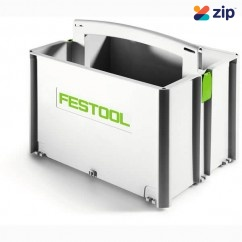 Festool SYS-TB-2  Size 2 Systainer Tool box 499550 Workshop Tool Boxes & Trolleys