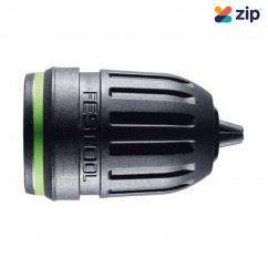 Festool BF-FX 10 - FastFix 10mm Compact Keyless Chuck 499949