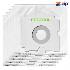 Festool SCFIS-CTSYS/5 - Selfclean Filter Bags for CTL SYS Extractor 500438 Dust Bags