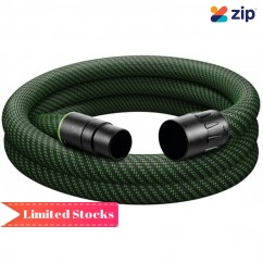 Festool D36/32x3,5m-AS - D 36 mm / 32 mm L 3.5 m Smooth Anti Static Suction Hose 500682  Festool Accessories