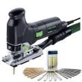 Festool PS 300 EQ-Plus - 720W TRION Jigsaw 561444 240V Jigsaws